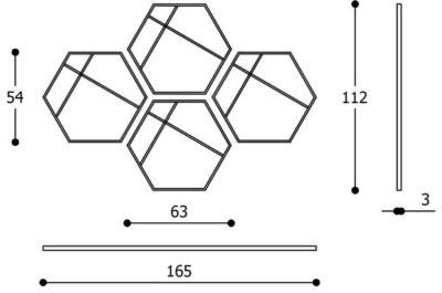 Dimensioni-Specchiera-65110